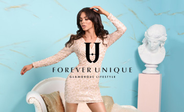 Up to 50% Off in the Sale at Forever Unique