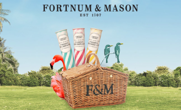 10% Off Any 12 Bottles of Wine at Fortnum & Mason