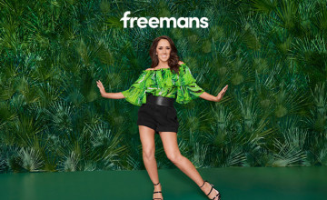 60% Off in the Sale   Freemans Offer