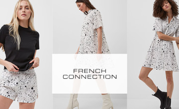 Extra 20% Off Sale Orders   French Connection Discount Code