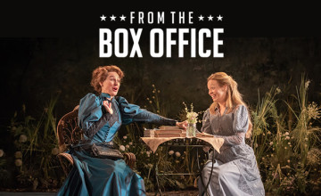 Enjoy 40% Off Selected Special Offers at From the Box Office