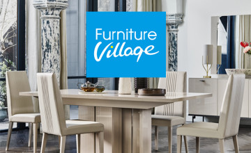 Up to 50% Off Clearance + Extra 10% Off | Furniture Village Deal