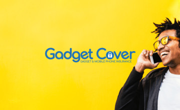 Worldwide Cover of Any Gadget Up to 180 Days in Any 1 Year at Gadget Cover