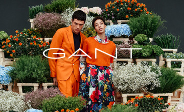 Summer Sale - 50% Off Selected Orders at GANT