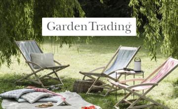 Shop Garden Furniture from as Little as £30 at Garden Trading