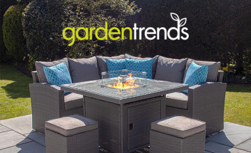 Up to 50% Off in the Sale at Garden Trends