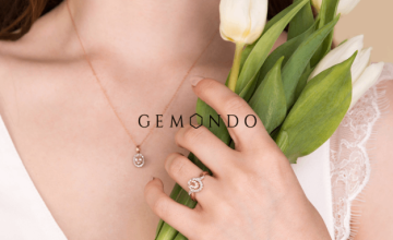 10% Off Orders with Newsletter Sign-ups Plus Free Delivery at Gemondo