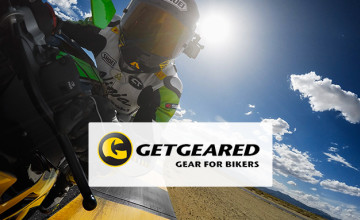 Up to 25% Off Orders in the Clearance at GetGeared