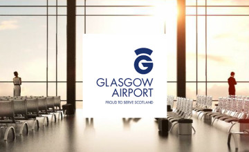 20% Off Bookings at Glasgow Airport Parking