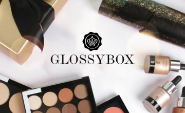 10% Off 🤩 All Subscriptions | Glossybox Discount Code