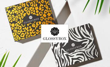 Grazia Box 35 EUR statt 45 EUR bei GLOSSYBOX