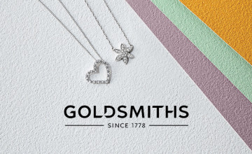 13% Off Orders | Goldsmiths Discount Code