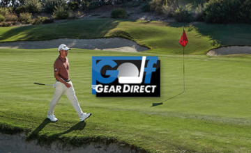 Free £10 Voucher with Orders Over £100 at Golf Gear Direct