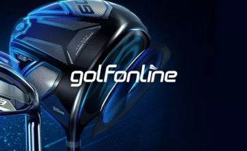 Join the Newsletter to Get Discounts of Up to 70% Off Straight to Your Inbox at Golf Online