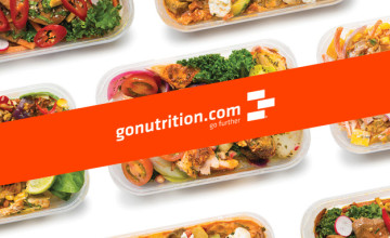 35% Off Selected Full Price Orders at GoNutrition