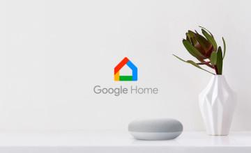 Up to £100 Off Nest Indoor Camera Bundles   Google Home Offer