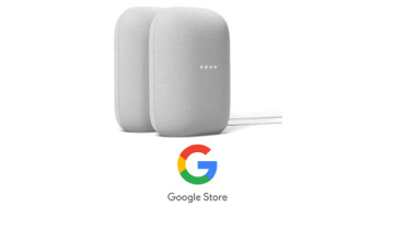 £20 Off Room-Filling Audio Package Orders at Google Store