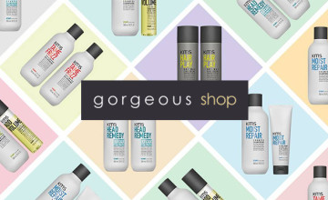 12% Off Orders Over £100 at Gorgeous Shop with our Discount Code