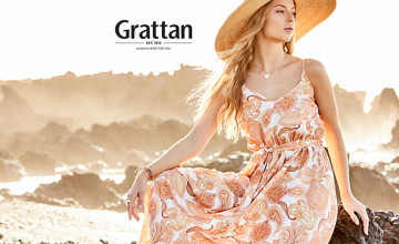 10% Off with Newsletter Sign-ups at Grattan
