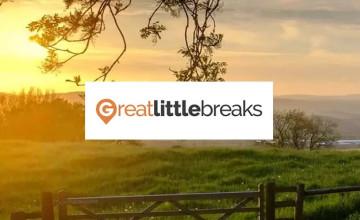 2-Night Coastal Breaks from £44.50 at Great Little Breaks