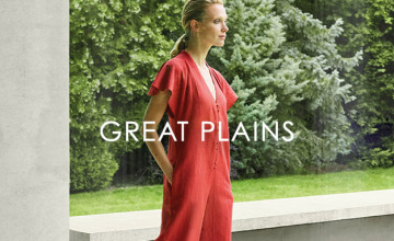 70% Off Selected Sale Orders at Great Plains