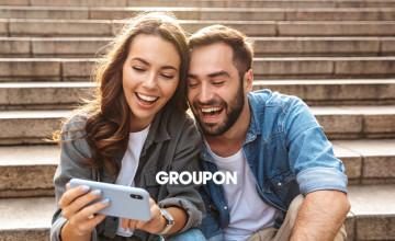 Code exclusif: profitez de -20% sur les offres locales chez Groupon