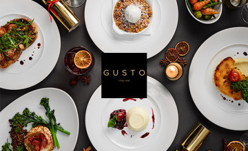 10% Off All Boxes in Your First Month at Gusto