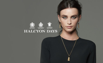 Up to 50% Off Orders in the Outlet at Halcyon Days