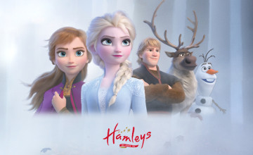 20% Off Selected Lego Plus 10% Off All Toys | Hamleys Discount Code