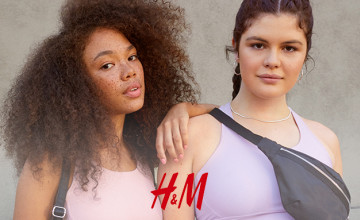 Save 70% in the Sale - Get Dresses, Jumpers, Tops & More at H&M Plus Free Delivery