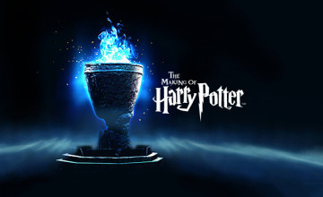 20% Off Tickets at Harry Potter Studios