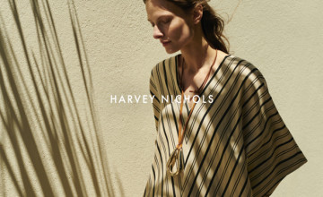 New Season Styles and Free Delivery on Orders Over £200 at Harvey Nichols