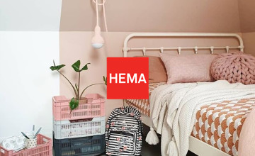 £5 Gift Card with Orders Over £100 at HEMA