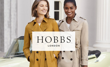 Save as Much as 50% in the Clearance at Hobbs