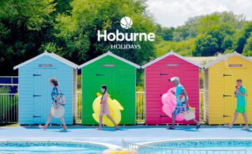 10% Discount for Blue Light Cardholders at Hoburne