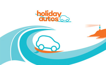 Up to 40% Off Online Bookings at Holiday Autos 🚗