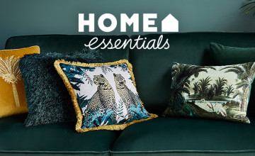 £30 Off When You Spend £200 | Home Essentials Discount Code
