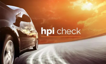 Free £5 Voucher with Orders Over £15 at HPI Check