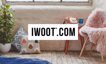 10% Off Orders Over £40 with Newsletter Sign-ups at I Want One of Those