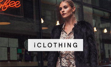 You can get up to 70% Off Selected Women's Knitwear in the Sale at iclothing