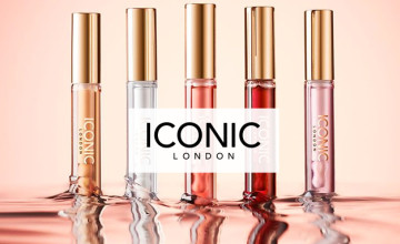 50% Off Selected Orders at Iconic London