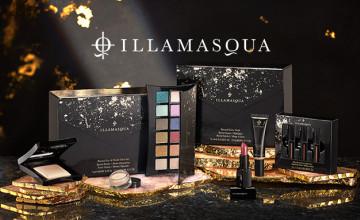 20% Off First Orders at Illamasqua