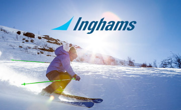 Up to £100 Off Per Person on Hotel Bookings at Inghams