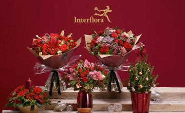 Gift Someone Birthday Flowers at Interflora