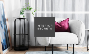 Interior Secrets Coupon: Up to $150 Off Pre-Order Furniture