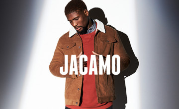 20% Off Orders Over £40 | Jacamo Promo Code