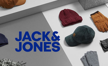Up to 70% Off Orders in the Sale at Jack & Jones