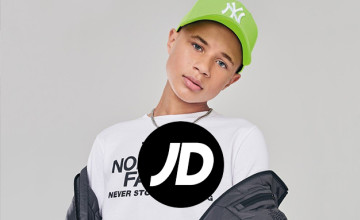 50% Off Selected Sale Items | JD Sports Offer