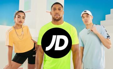 Articles Nike 🤑 avec -50% de réduction chez JD Sports