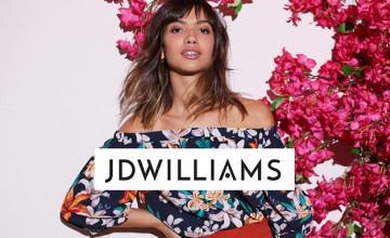 30% Off Fashion, Lingerie & Footwear ☀️ | JD Williams Voucher Code